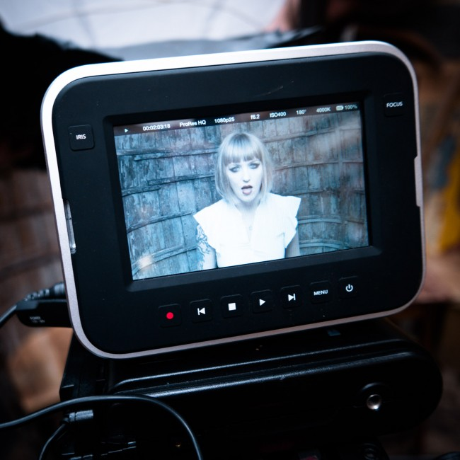 5 things I liked this week - a letter to love, 4 music videos and St Vincent's fresh take on electric guitars
