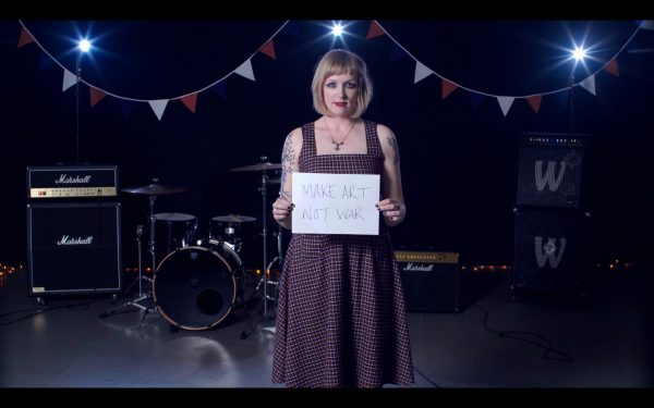 IWMCB - Slogan Video 1