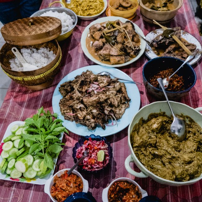 Tales From Indonesia Part 3: Three music workshops and some rare and delicious food
