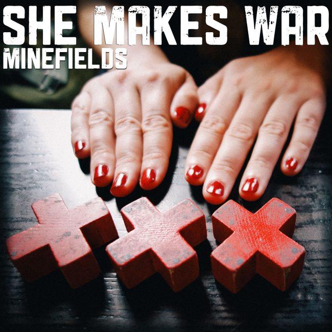 Minefields 1