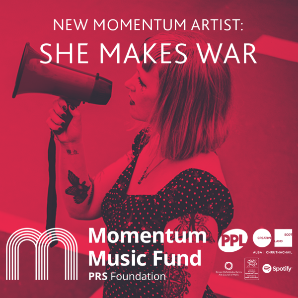Funded by Momentum